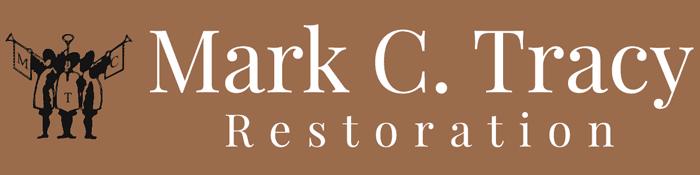 Mark tracy restoration header