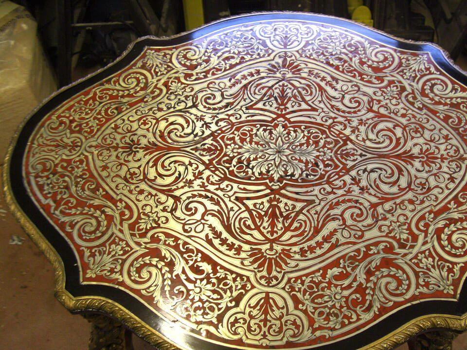antique furniture restoration specialists northamptonshire