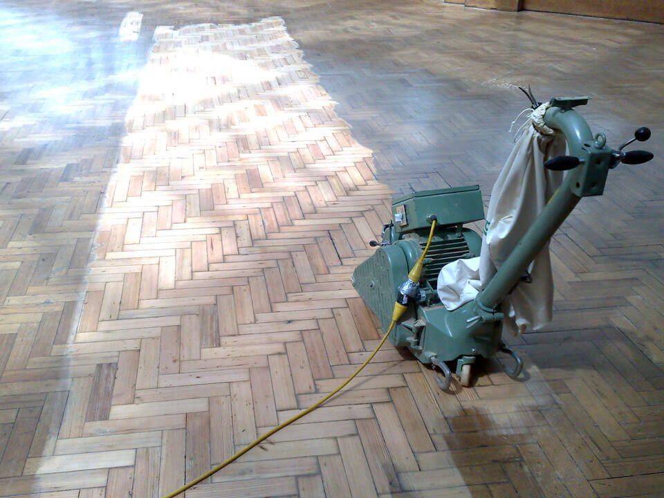 wooden floor restoration specialists northamptonshire